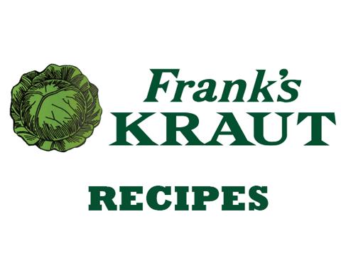 Pennsylvania Dutch New Year's Pork and Sauerkraut Dinner