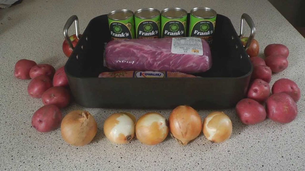Pennsylvania-New-Year-Dutch-Pork-Snowfloss-Sauerkraut-Dinner-Recipe
