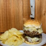Ultimate-Double-Kraut-Cheeseburger