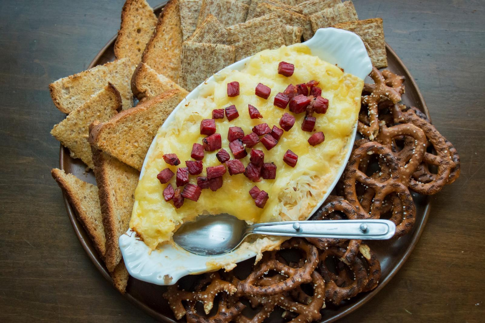 Reuben-Dip-Cream-Cheese